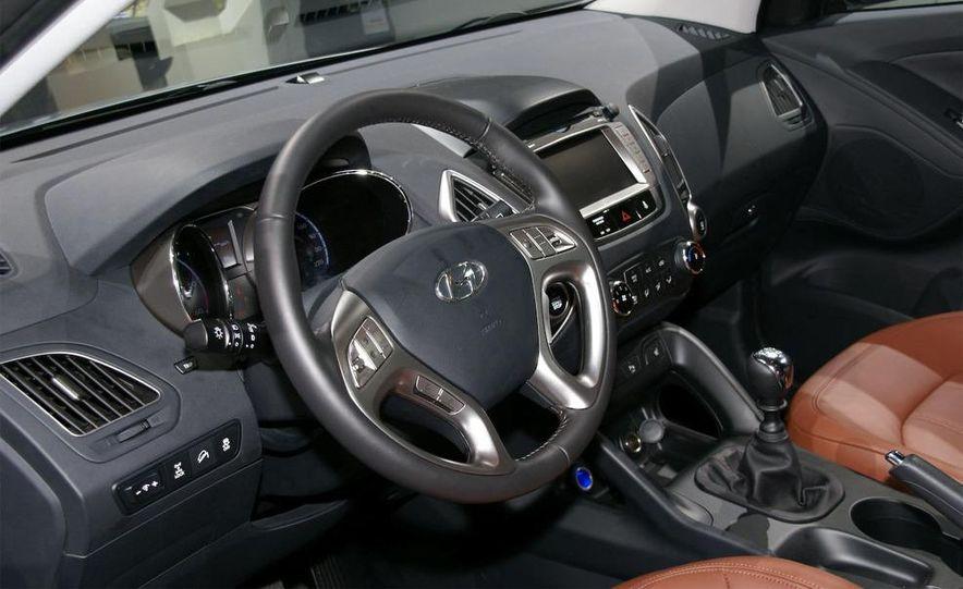 2010 Hyundai Tucson - Slide 67