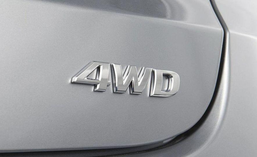 2010 Hyundai Tucson - Slide 41
