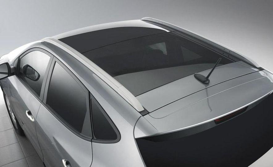 2010 Hyundai Tucson - Slide 42