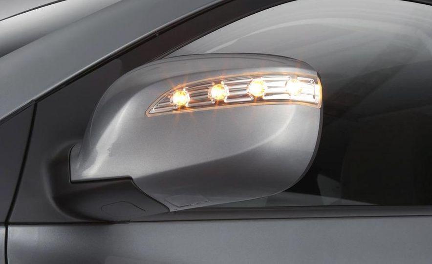 2010 Hyundai Tucson - Slide 37