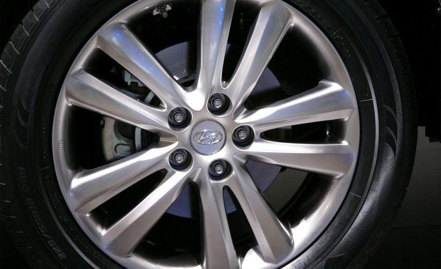 2010 Hyundai Tucson - Slide 65