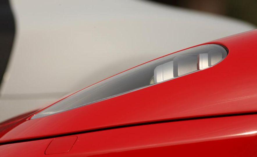 2009 Ferrari 430 Scuderia and 2010 Audi R8 5.2 V-10 FSI Quattro - Slide 32