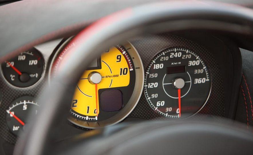 2009 Ferrari 430 Scuderia and 2010 Audi R8 5.2 V-10 FSI Quattro - Slide 44