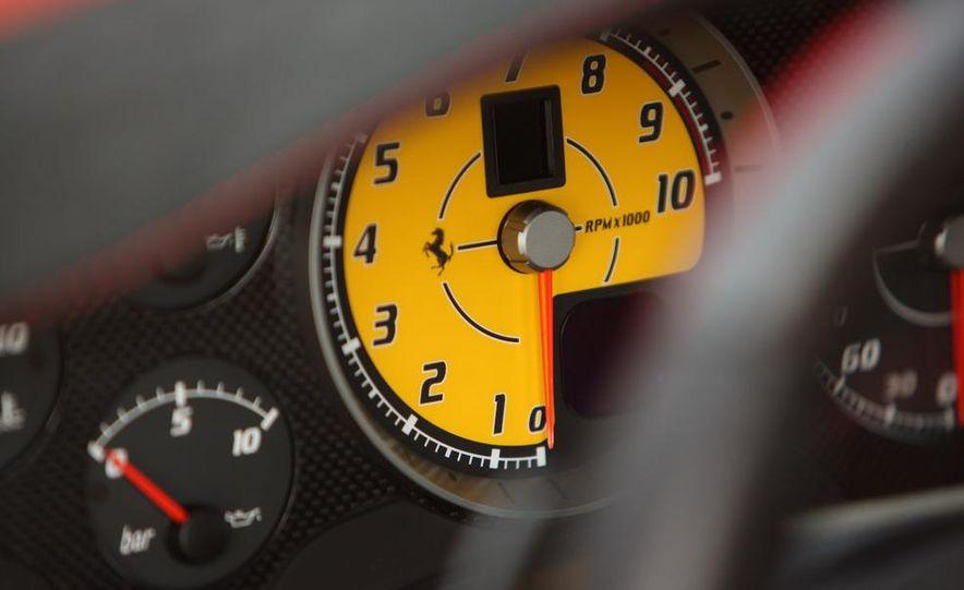 2009 Ferrari 430 Scuderia and 2010 Audi R8 5.2 V-10 FSI Quattro - Slide 46