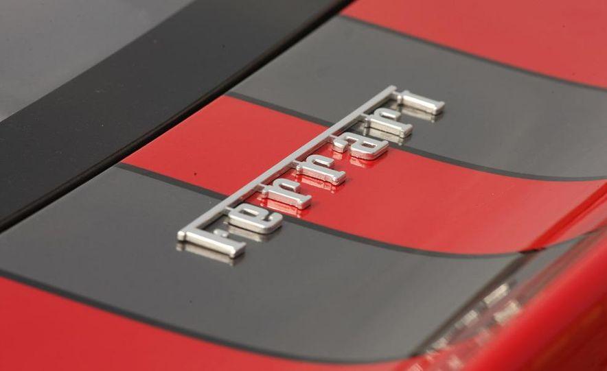 2009 Ferrari 430 Scuderia and 2010 Audi R8 5.2 V-10 FSI Quattro - Slide 28