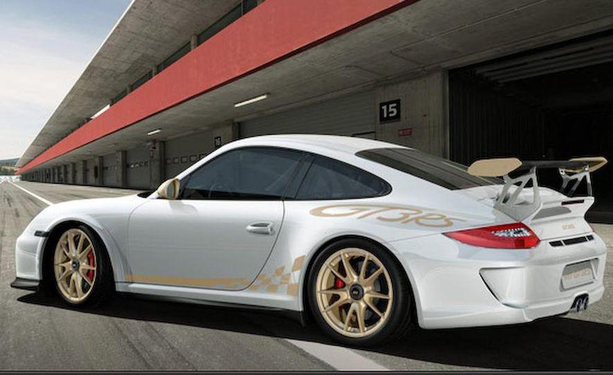 2010 Porsche 911 GT3 RS - Slide 12