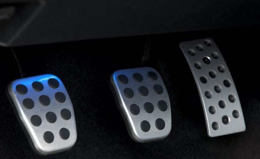 2010 Mazdaspeed 3 - Slide 59