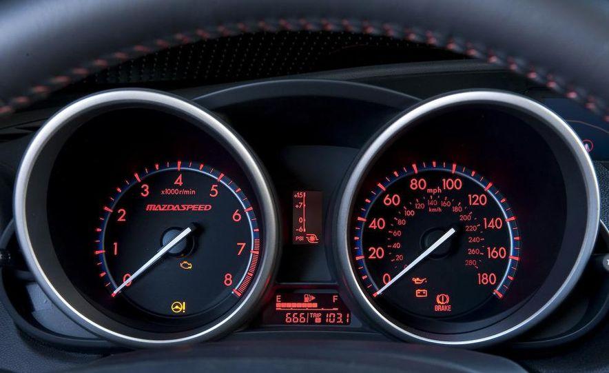 2010 Mazdaspeed 3 - Slide 51