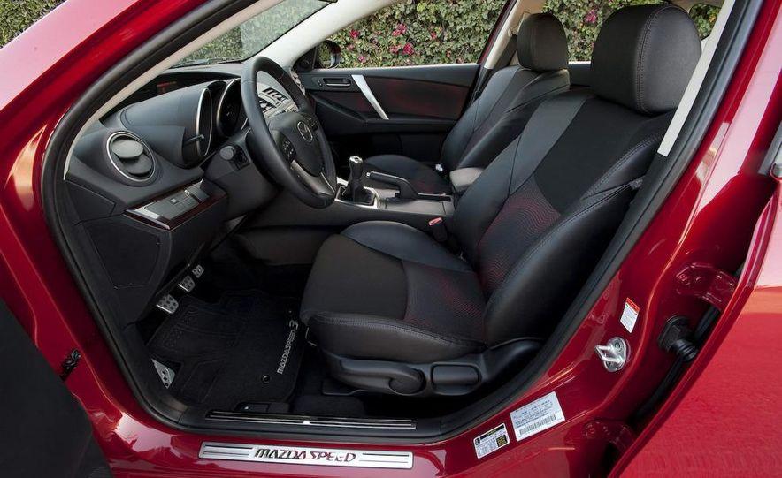 2010 Mazdaspeed 3 - Slide 42