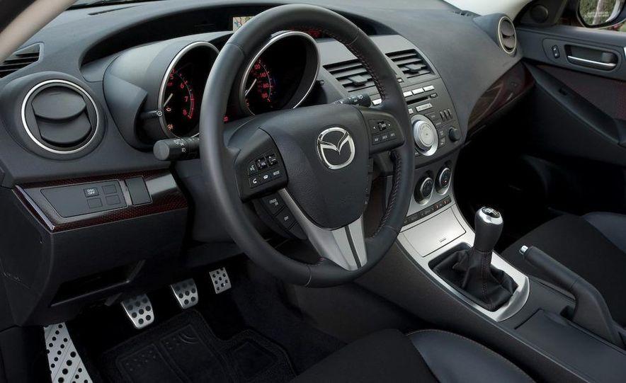 2010 Mazdaspeed 3 - Slide 46