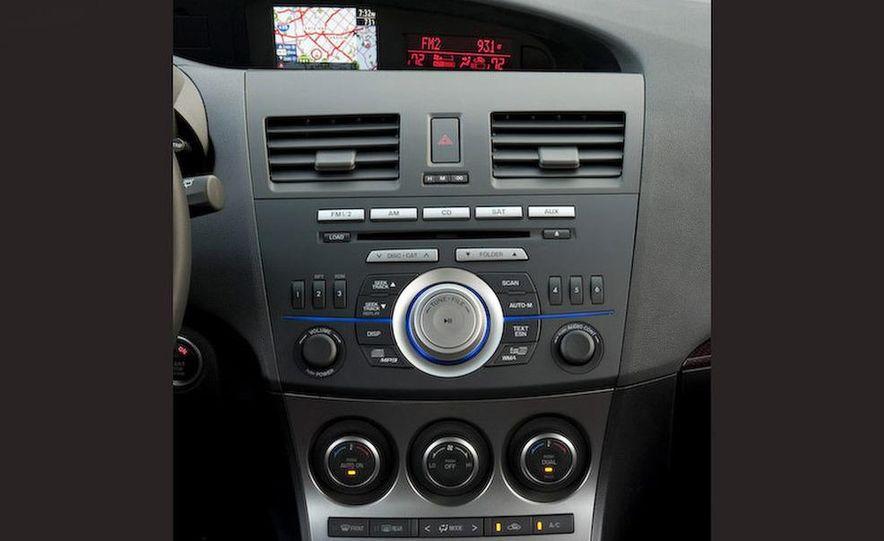 2010 Mazdaspeed 3 - Slide 60