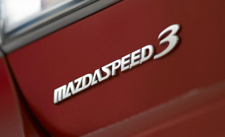 2010 Mazdaspeed 3 - Slide 62