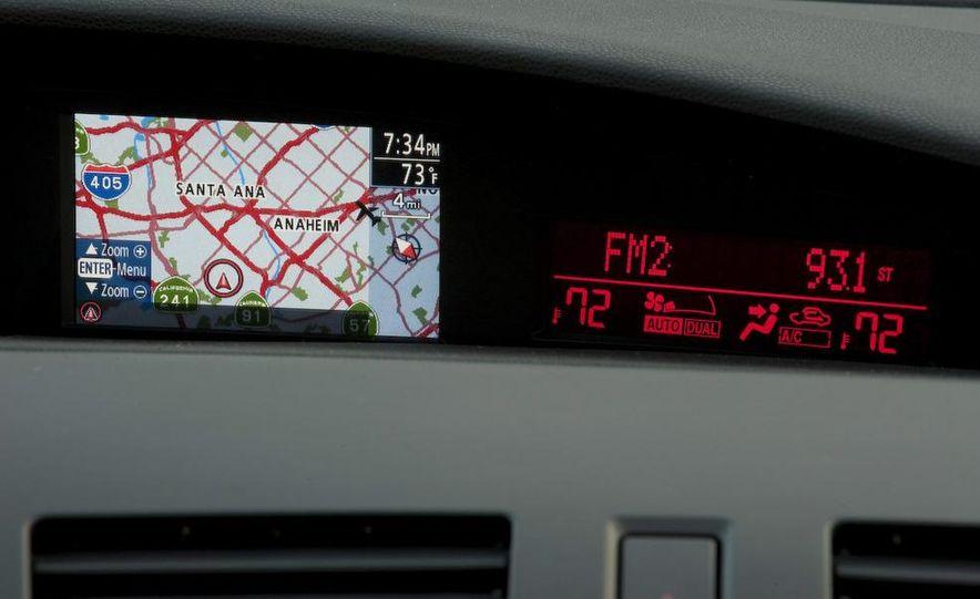 2010 Mazdaspeed 3 - Slide 50