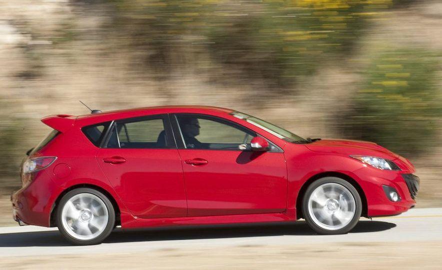 2010 Mazdaspeed 3 - Slide 6