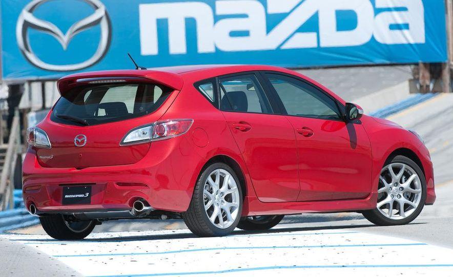 2010 Mazdaspeed 3 - Slide 28