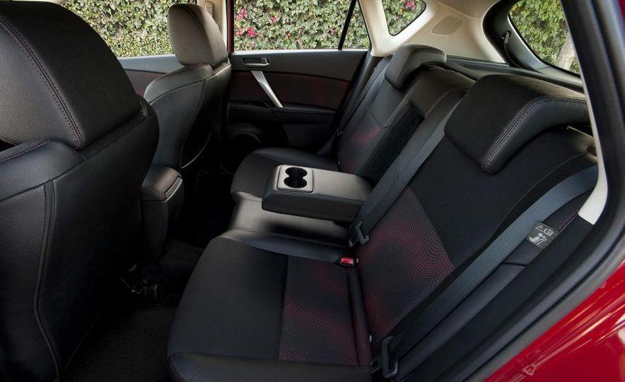 2010 Mazdaspeed 3 - Slide 45