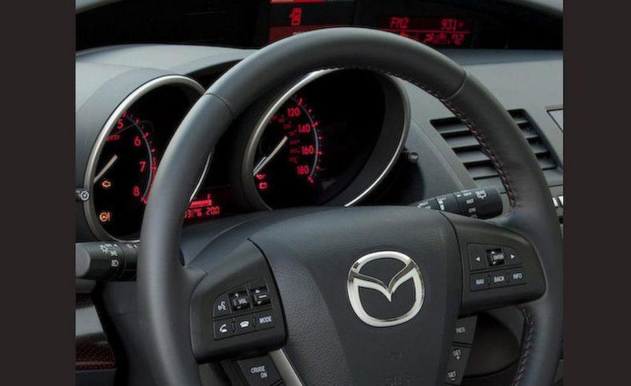 2010 Mazdaspeed 3 - Slide 47