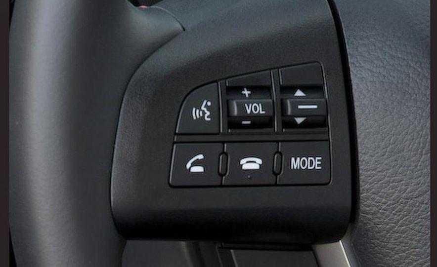 2010 Mazdaspeed 3 - Slide 56