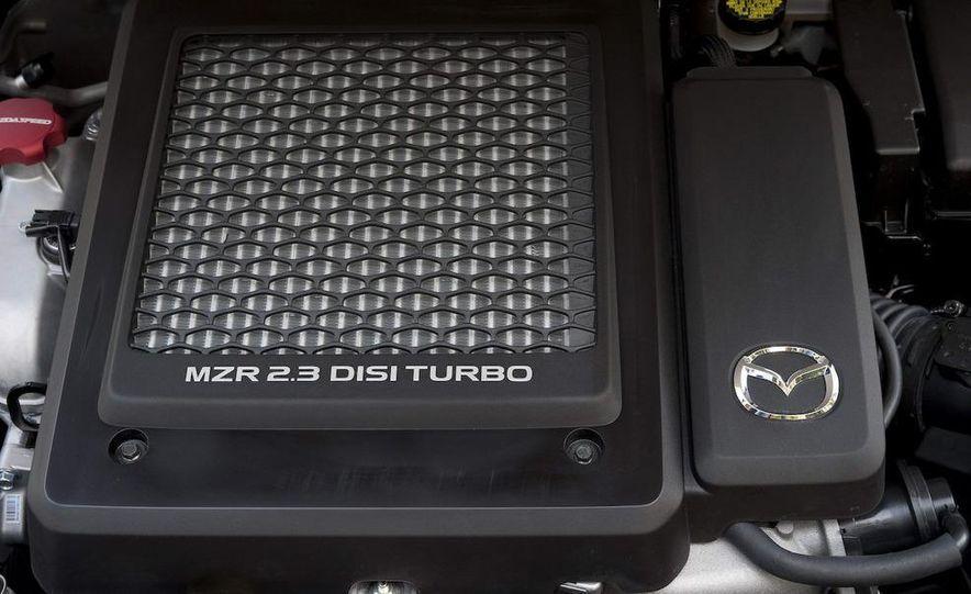 2010 Mazdaspeed 3 - Slide 41