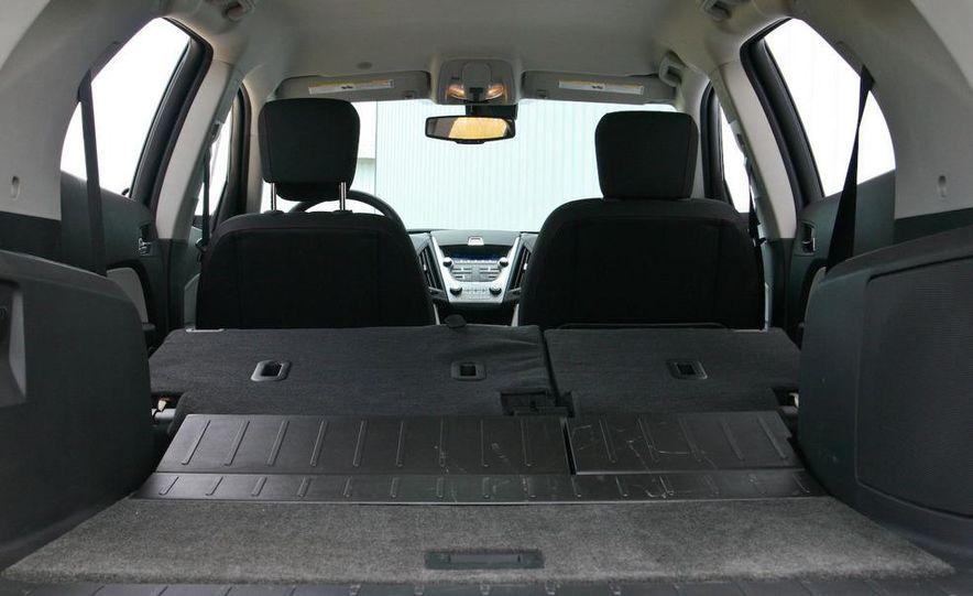 2010 Chevrolet Equinox LT - Slide 40