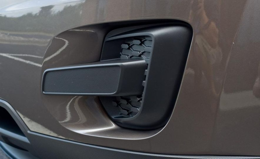 2010 Chevrolet Equinox LT - Slide 59