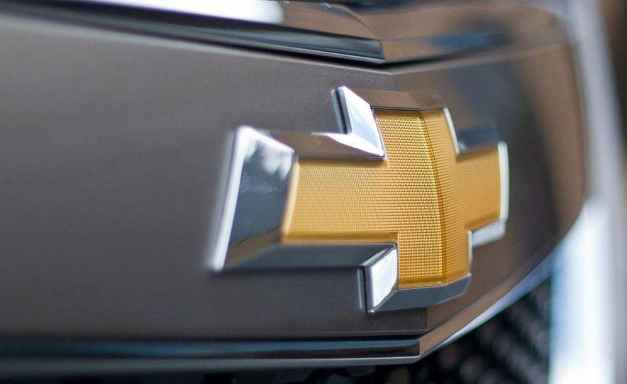 2010 Chevrolet Equinox LT - Slide 57