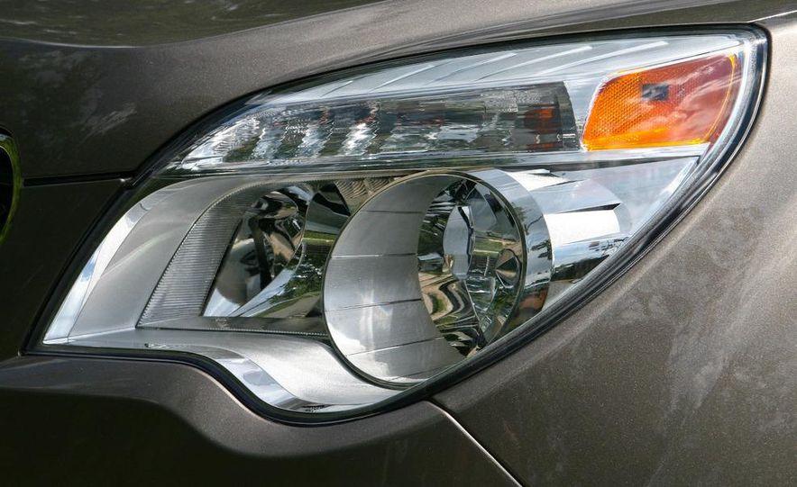 2010 Chevrolet Equinox LT - Slide 87