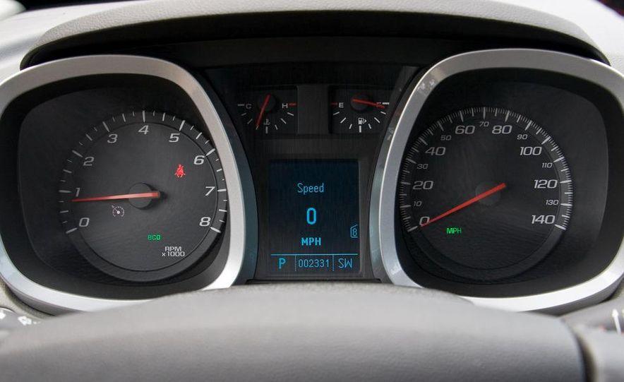2010 Chevrolet Equinox LT - Slide 41