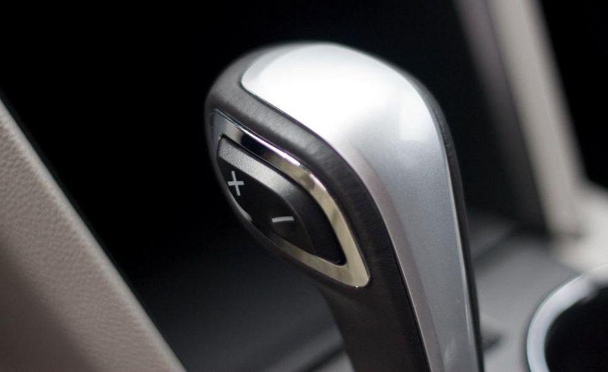 2010 Chevrolet Equinox LT - Slide 53