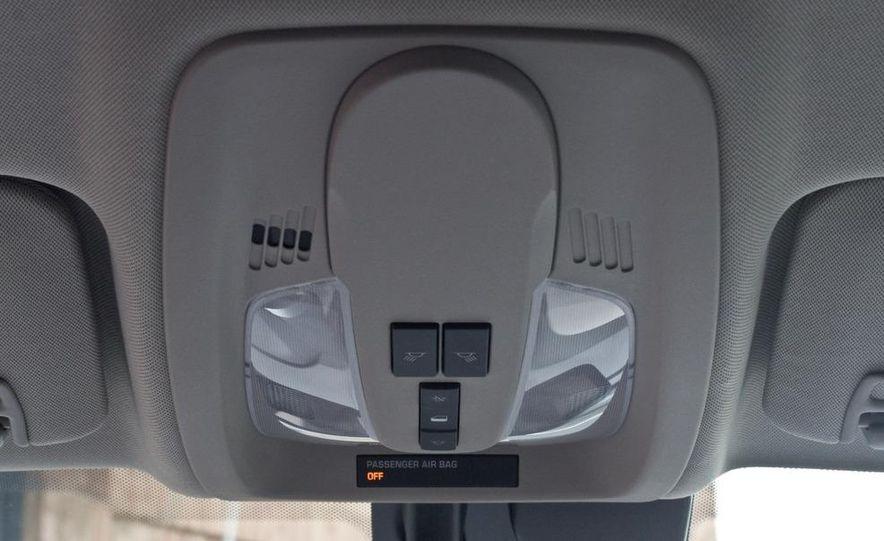 2010 Chevrolet Equinox LT - Slide 54
