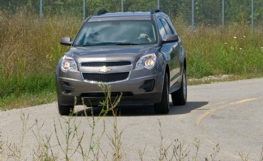 2010 Chevrolet Equinox LT - Slide 70