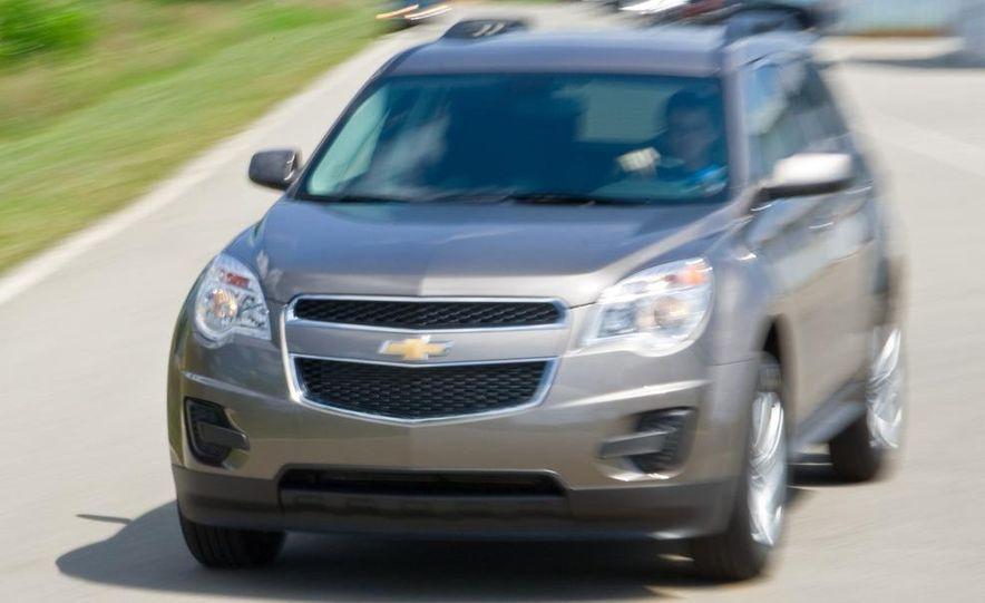 2010 Chevrolet Equinox LT - Slide 77