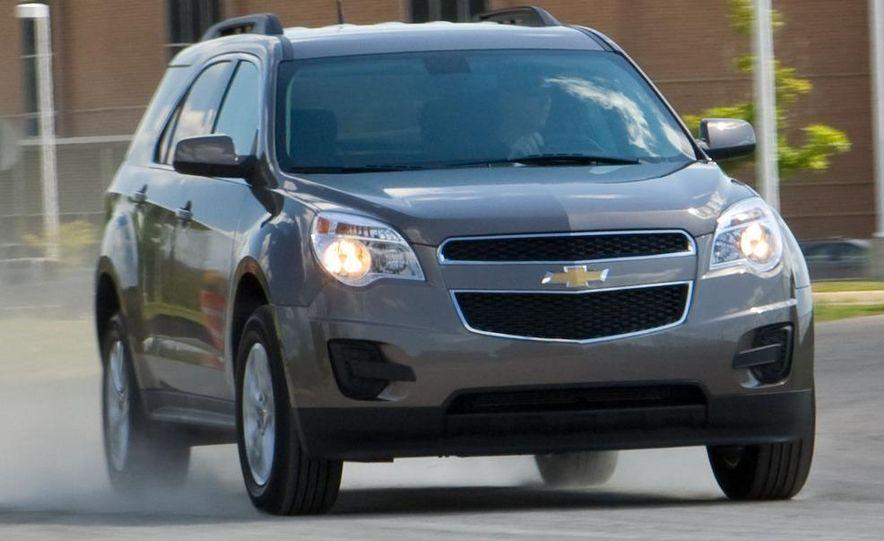 2010 Chevrolet Equinox LT - Slide 82