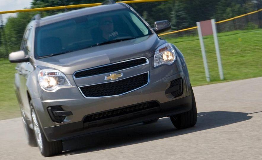 2010 Chevrolet Equinox LT - Slide 89
