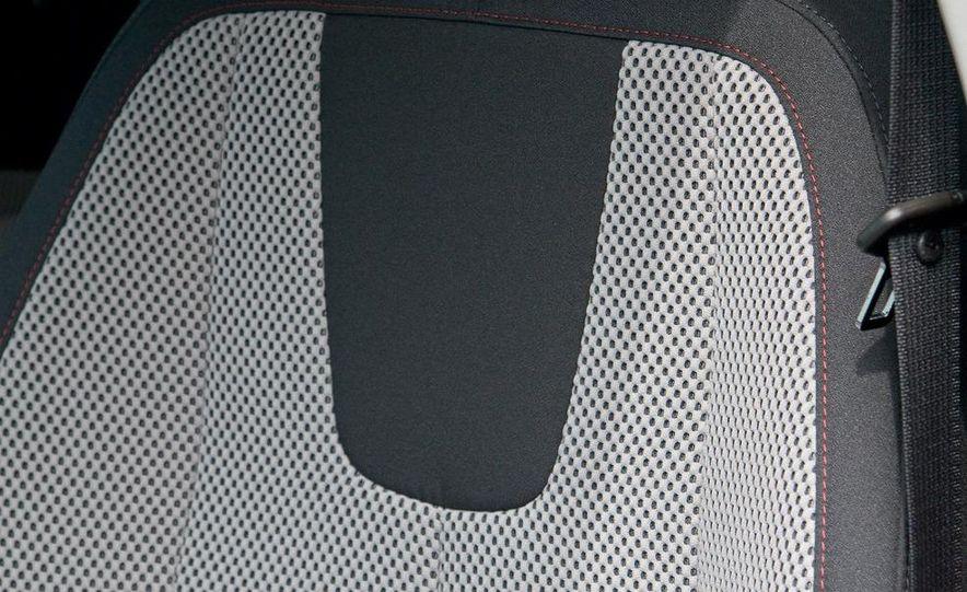 2010 Chevrolet Equinox LT - Slide 52