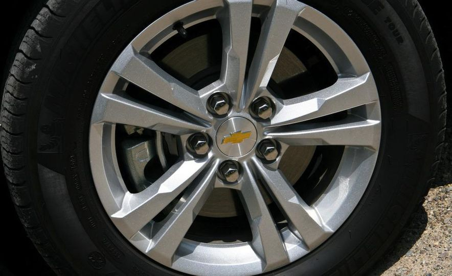 2010 Chevrolet Equinox LT - Slide 78