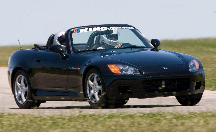 Best Cars for $20K - Slide 35