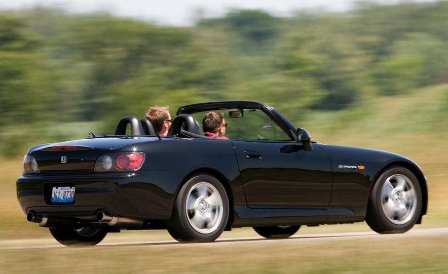Best Cars for $20K - Slide 37
