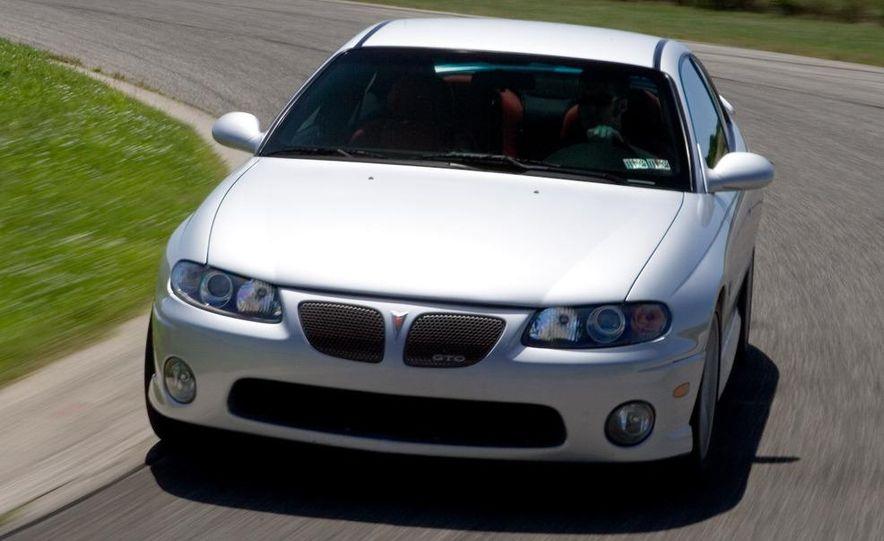 Best Cars for $20K - Slide 71