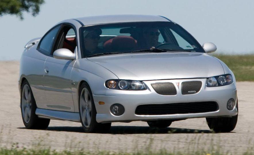 Best Cars for $20K - Slide 72