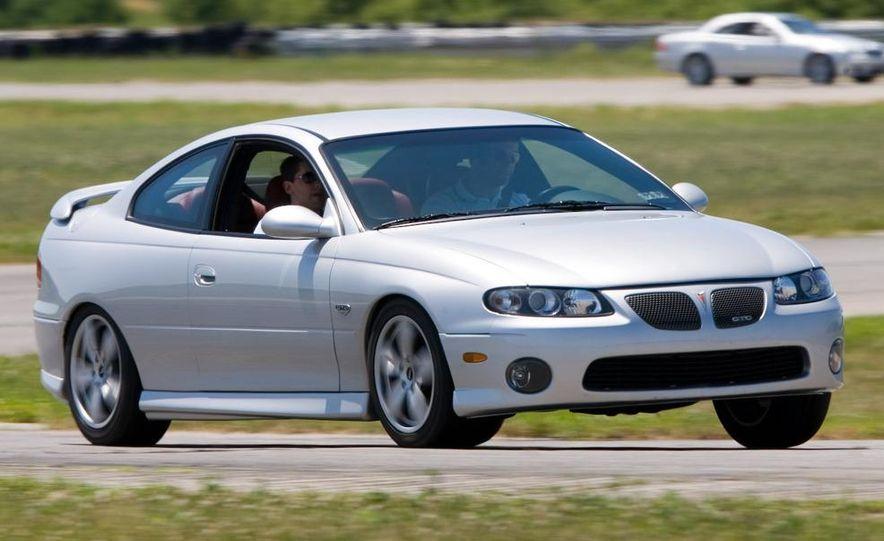 Best Cars for $20K - Slide 74