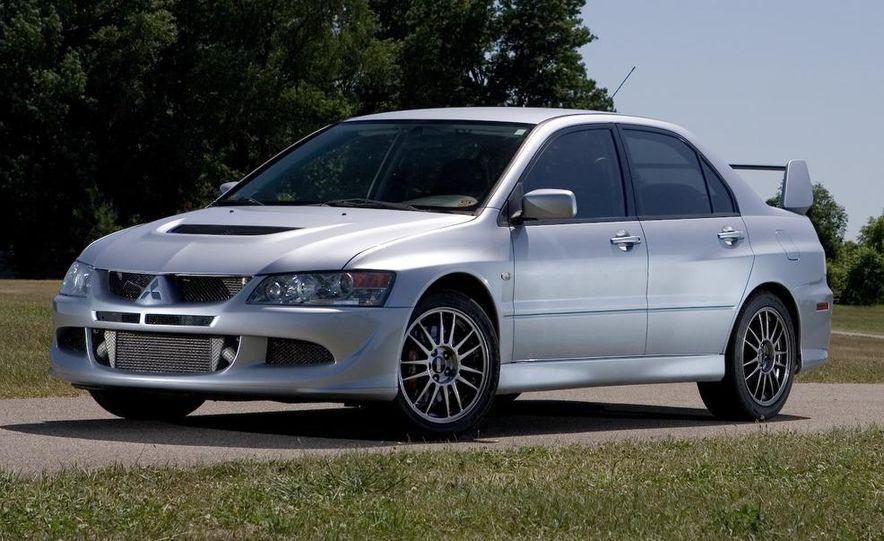Best Cars for $20K - Slide 66