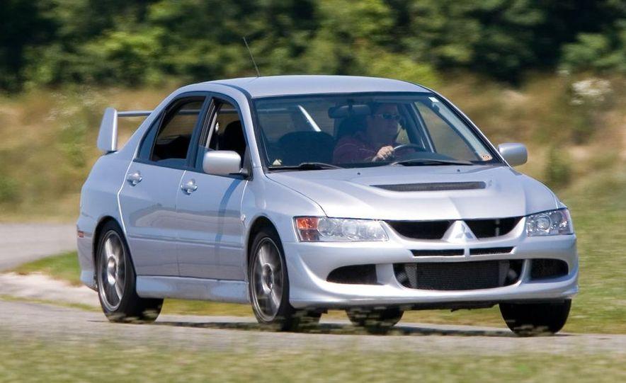 Best Cars for $20K - Slide 70