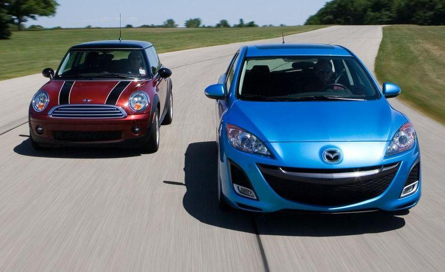 Best Cars for $20K - Slide 11
