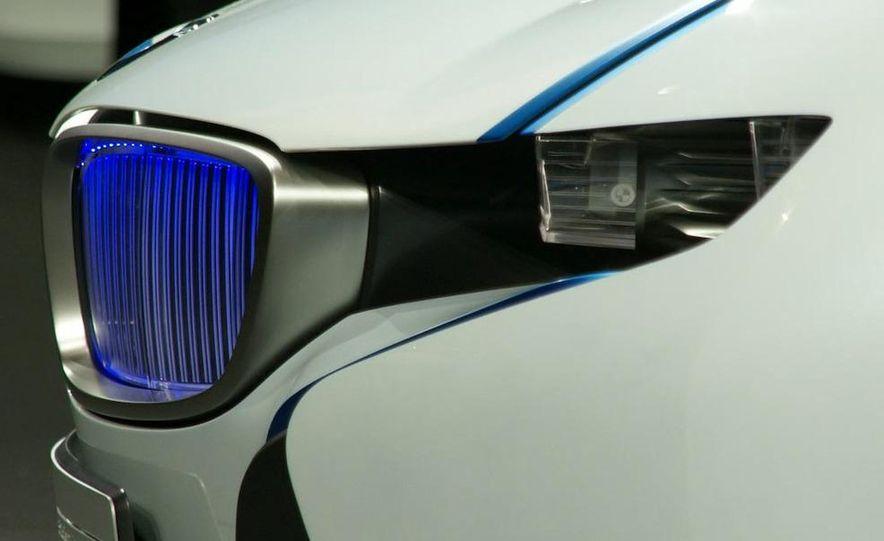 BMW Vision EfficientDynamics Concept - Slide 24