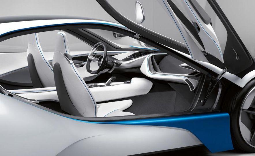 BMW Vision EfficientDynamics Concept - Slide 41