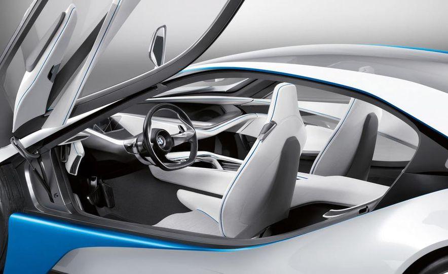 BMW Vision EfficientDynamics Concept - Slide 42