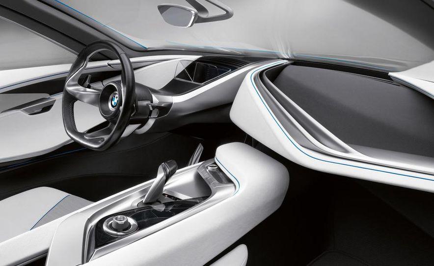 BMW Vision EfficientDynamics Concept - Slide 44