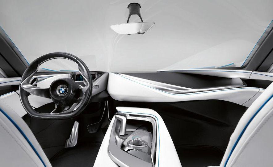 BMW Vision EfficientDynamics Concept - Slide 45