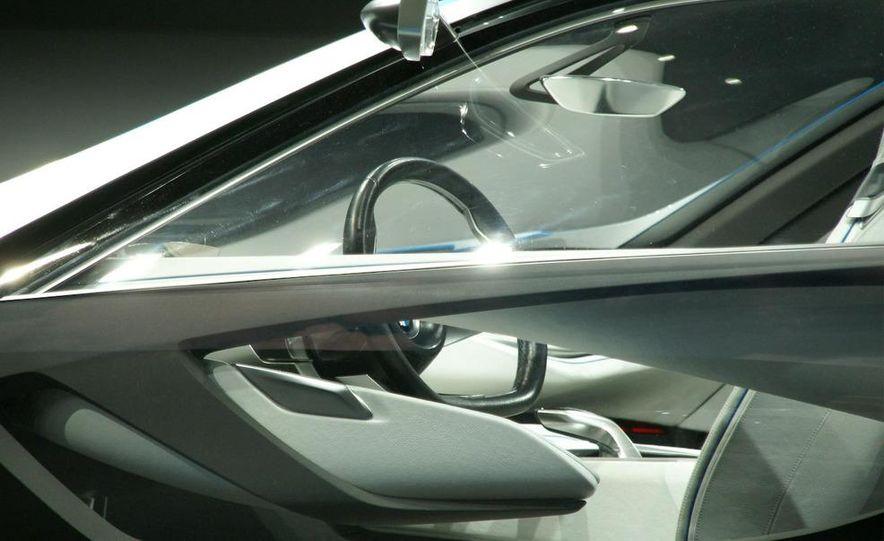 BMW Vision EfficientDynamics Concept - Slide 29